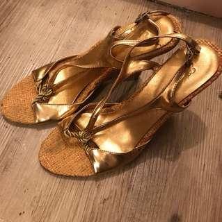 Evening/wedding shoes