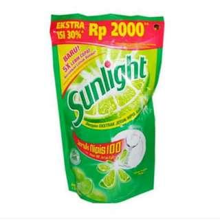 Sunlight Lime 111ml