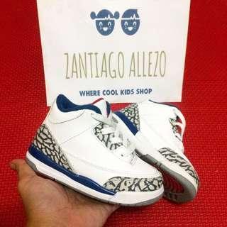 Jordan 3 True Blue 6c