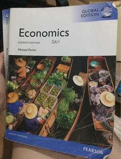 Economics (Pearson)