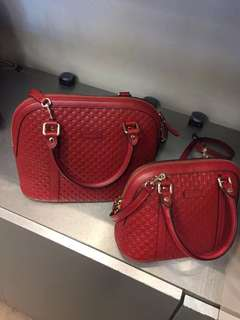 Gucci 袋,四色可選