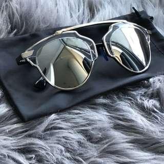 CD So Real Sunglasses