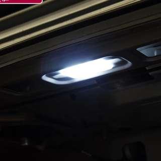 Honda civic FC boot light /tail light