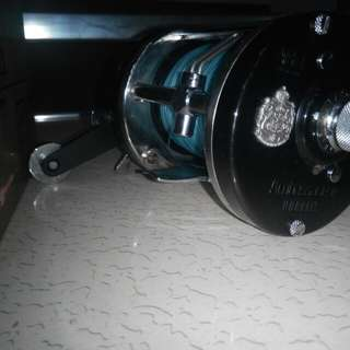 Abu Garcia fishing reel