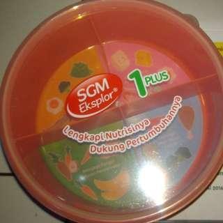 Kotak Makan SGM