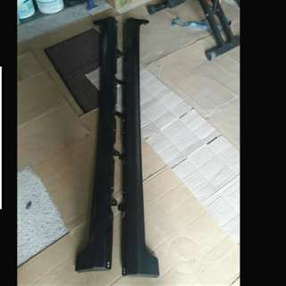 SIDE SKIRT EXORA BOLT & CPS ORIGINAL