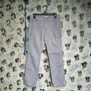 Hickory pants