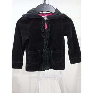 Circo Black Jacket
