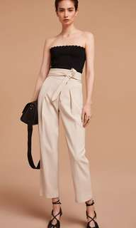 Aritzia Wilfred Feuille pants