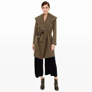Club Monaco Lindy coat
