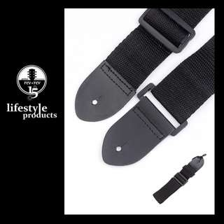 Acoustic Guitar Nylon Strap *In Stock - New*