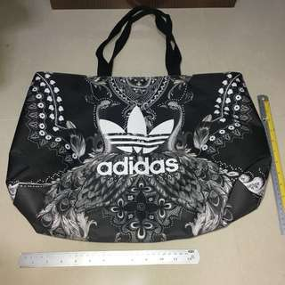 Adidas Tote Bag | Shoulder Bag | Gym Bag