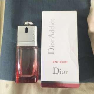 Dior Addict 香水50ml