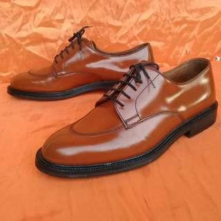 Sepatu pantofel tiverton co made italia