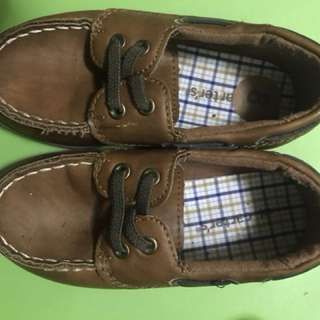 Carter Shoes