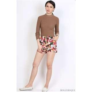 Kenzo Floral Shorts (Size L)