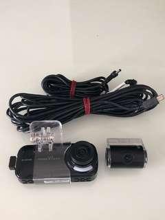 IROAD V7 Wi-Fi Dashcam
