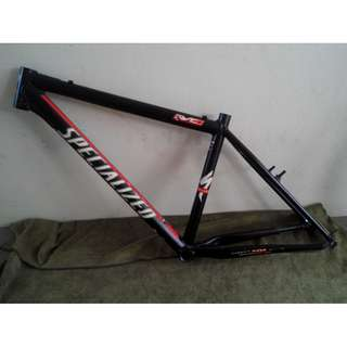 Specialized SWORKS M4 MTB Frame
