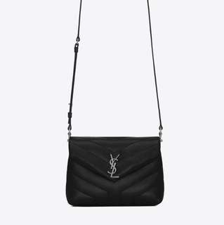 YSL 18ss toy LOULOU STRAP bag