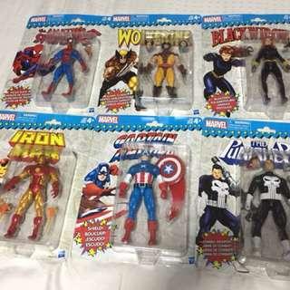 Marvel Legends Vintage