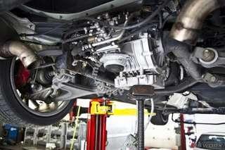Murah Engine overhaul,Gearbox