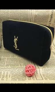 Ysl 小手袋/化妝袋