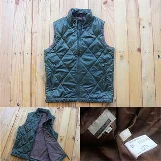 Uniqlo Air Tech Vest