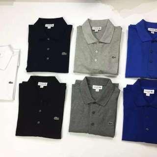 LACOSTE POLO Tshirts