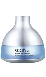 BN SU:M37 WATERFULL RADIANT HYDRATING GLOW CREAM