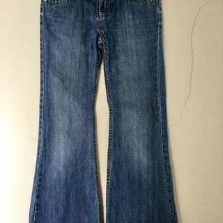 Gymboree Girls' Jeans Size 9 - Good Condition