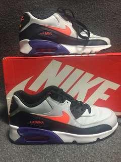 Preloved 7Y Nike Air Max 90