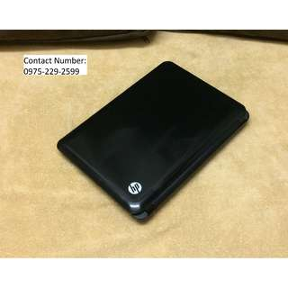 Hp Atom Netbook Very Smooth and good Condition 1gb RAM 500GB HDD 10.1""