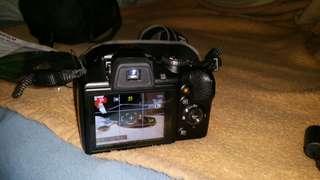 Fujifilm Bridge Digital Camera
