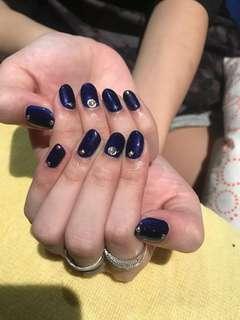 Nail Art Design @$25