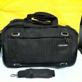 Pierre  Cardin  cabin Size bag