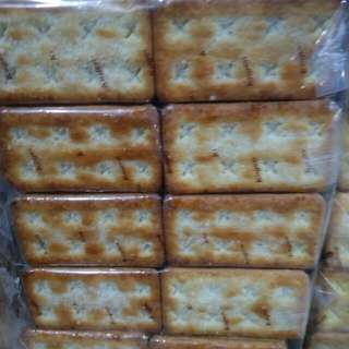 Kogen crackers  sugar 750 gram