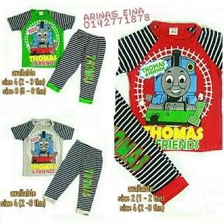 Pyjamas Thomas (1 - 6 years)