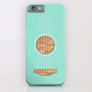 CUSTOM CASE GITAR