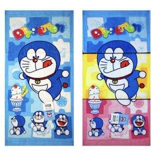 🚚 卡通 台灣製造MIT 童巾 多款 (12條入)尺寸:28*51cm