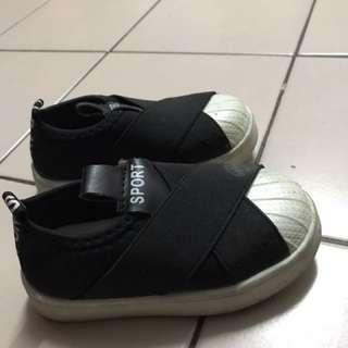 Inspired Adidas slip on