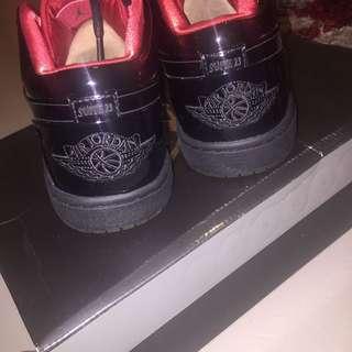 New Nike air Jordan 1 phat low Primium