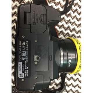Sony DSLR A200
