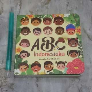 Preloved-ABC Indonesiaku