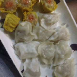 David's Siomai and gyoza