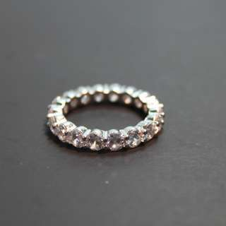 6.00 CTTW Cubic Zirconia Ring (Size 9)