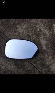2001 To 2007 Nissan Sunny Original Driver Side Mirror