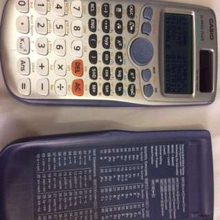 Casio fx-911es for sale!!!