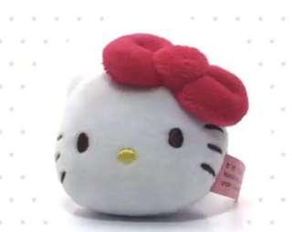 Hello Kitty Plush Ez-Link Ez-Charm