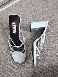 Vintage Tony Bianco Shoes Size 7