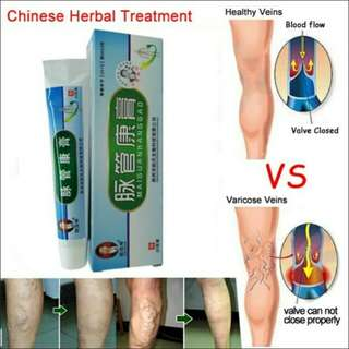 Cream Medical Varicose Veins Treatment